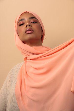 foulard couleur été