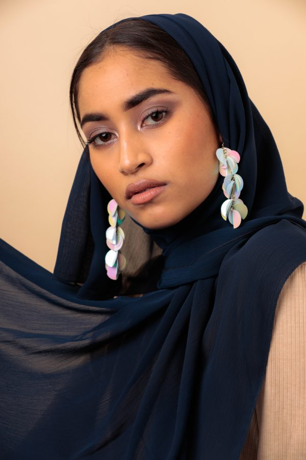 light scarf