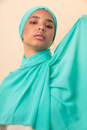 light hijab